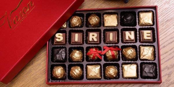 Très 8 adresses pour acheter du chocolat à offrir pour la Saint-valentin ZK97