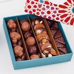 Ces 8 adresses pour acheter du chocolat à offrir pour la Saint-valentin