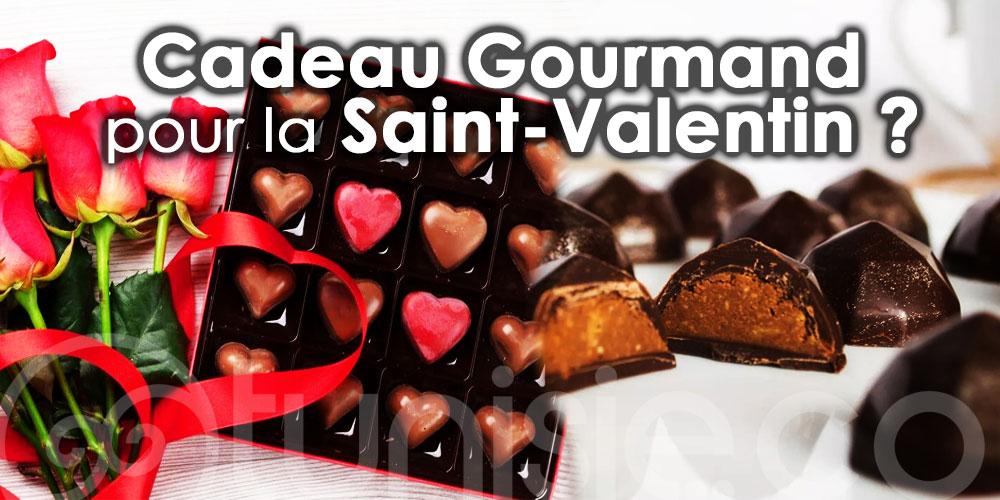 À la recherche d'une idée de cadeau gourmand pour la Saint-Valentin ? Voici nos adresses chocolat