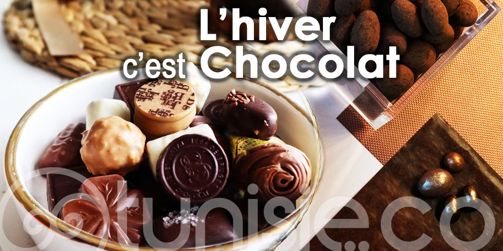 L'hiver c'est Chocolat, Nos adresses pour affronter le mauvais temps !