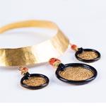 En photos : Portez votre collier Choker avec une touche tunisienne !