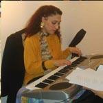 La chorale de Salammbô, sous la direction de Aida Niati le 8 février chez Art Libris