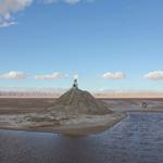 Chott el Jérid : entre mer et désert