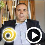En vidéo : Lotfi Mosbahi raconte l´hôtel La Cigale ou le joyau de Tabarka