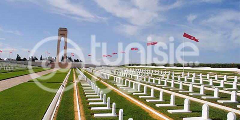 Le cimetière des martyrs de Bizerte: une histoire, une symbolique