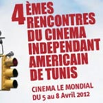 'Views of America: Rencontres du Cinéma Indépendant Américain de Tunis' du 5 au 8 avril