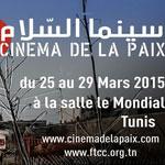 Programme du 'Cinéma de la Paix?' du 25 au 29 mars au Mondial