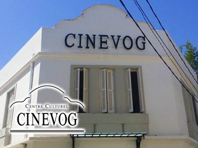 Le Cinevog ouvre de nouveau ses portes