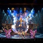 Le cirque LIDIA TOGNI se produira à Sousse du 6 au 30 septembre 2012