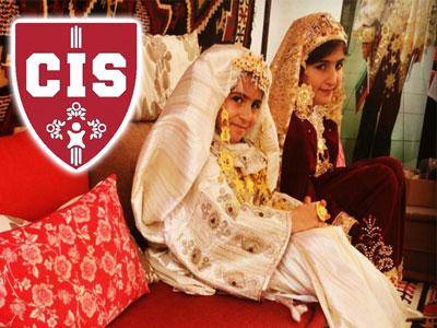 En photos : L'école internationale de Tunis CIS renforce la notion de l'union internationale