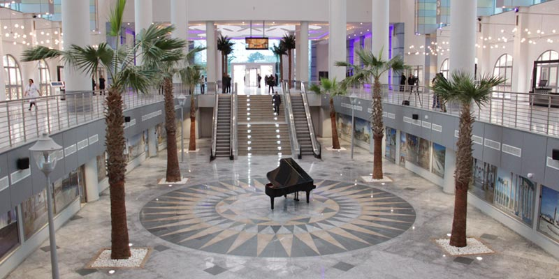Une cité qui boostera le Tourisme tunisien