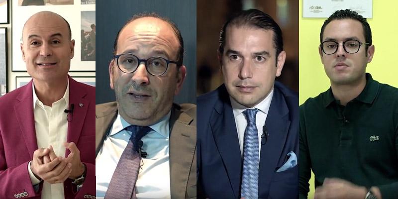 En vidéo : Les experts parlent du repositionnement de la Tunisie comme destination attractive