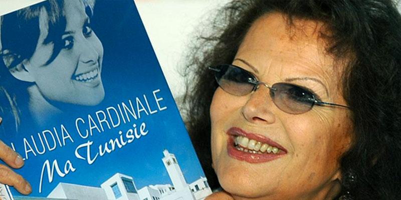 Claudia Cardinale en tournage dans son pays natal pour une ode au vivre-ensemble