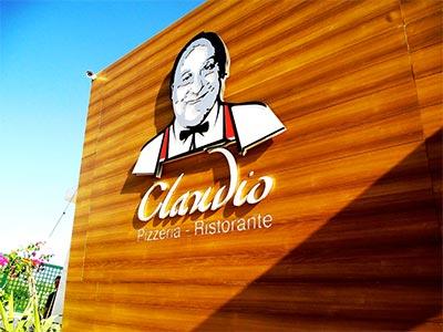 Restaurant Claudio