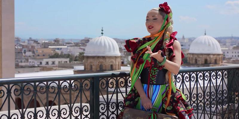 Magnifiquement tourné en Tunisie, ce Clip Polonais de Cleo cartonne