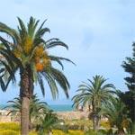 Climat en Tunisie