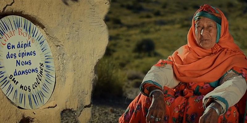Le reggaeman Suisse, Junior Tshaka chante la paix à Semmama