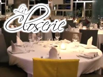 Le restaurant La Closerie franchit le pas et devient Non Fumeur