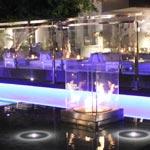 Le Restaurant La Closerie fait peau neuve pour plus de séduction
