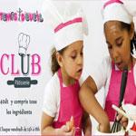 Club de Pâtisserie pour enfants à partir du 23 Septembre à Sousse