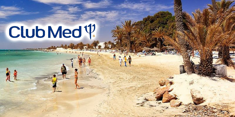 Voyager Eco-responsable : Club Med Djerba certifié Green Globe