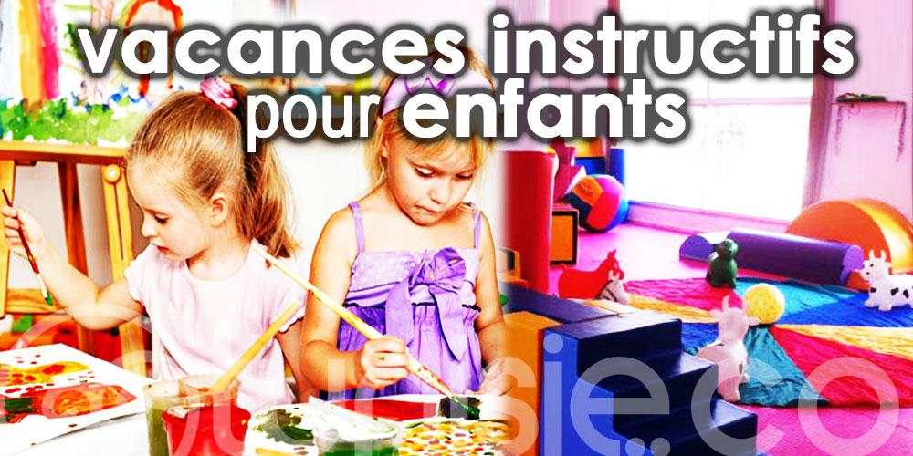Programmes De Vacances Pour Enfants Adresses Activites Tarifs