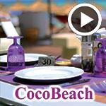 En vidéo : Découvrez le Coco Beach au Khayam Garden à Hammamet - Nabeul