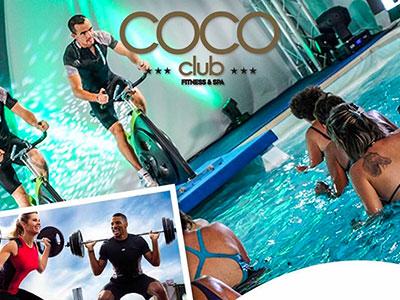 En vidéo : Découvrez Coco club, le complexe Sportif et de bien être