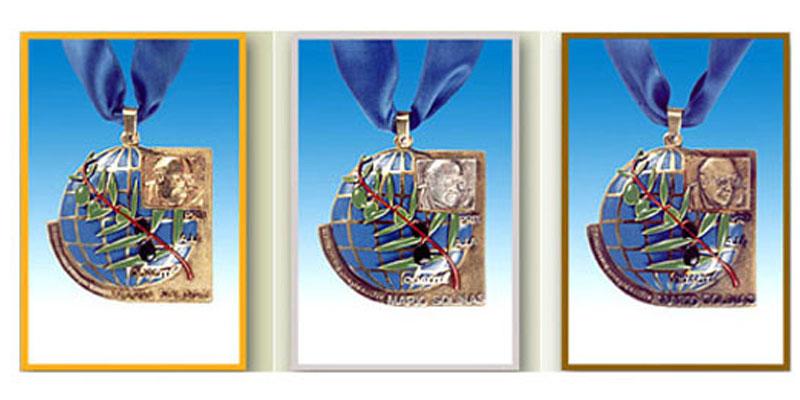 Médaille de bronze pour une huile d'olive tunisienne à Madrid