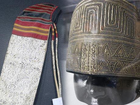 En photos : Découvrez les coiffes que portaient les femmes tunisiennes au Sahel