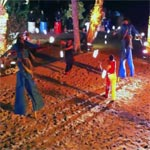 En vidéo : Spectacle folklorique pour le démarrage de la conférence de l'OMT à Djerba