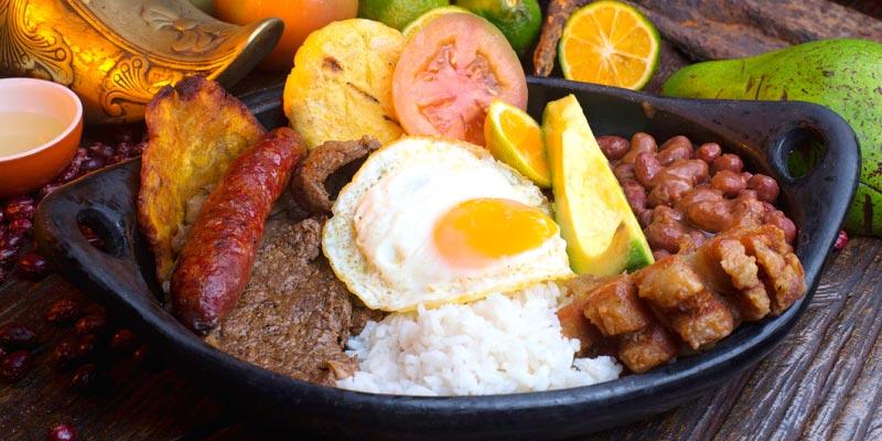Journées de la Gastronomie Colombienne en Tunisie du 15 au 18 octobre à IHET Sidi Dhrif