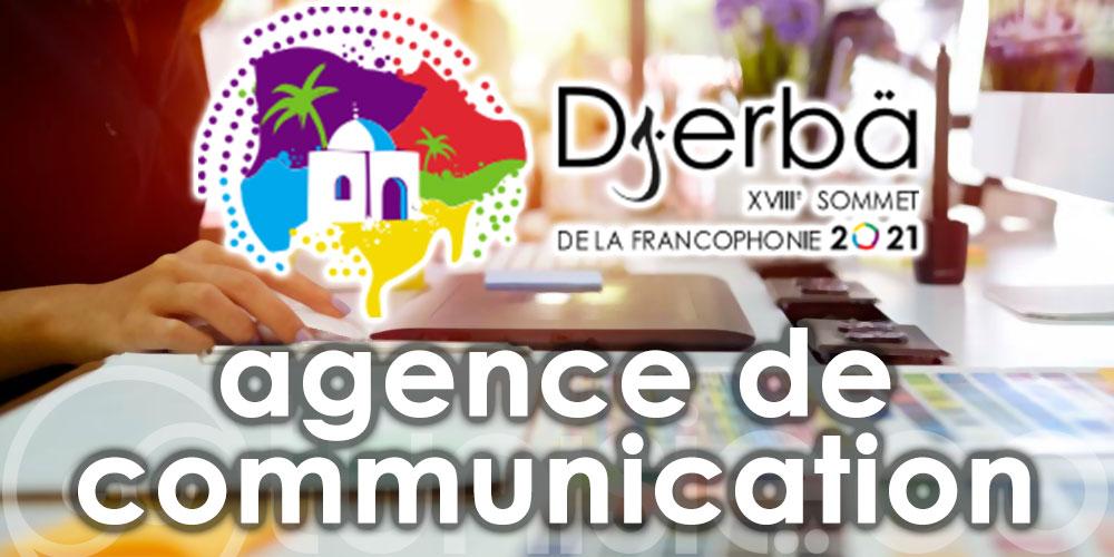 Sommet de Djerba: Appel d'offres relatif à la sélection d'une agence de communication