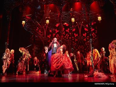 Projection live de cinq comédies théâtrales depuis Paris à l'Agora