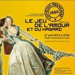 Comédie Française : Le Jeu de l'Amour et du Hasard, samedi 27 avril au Théâtre municipal