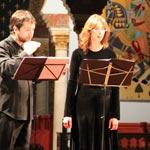 Concert Commentor Vocis à l'Octobre Musical