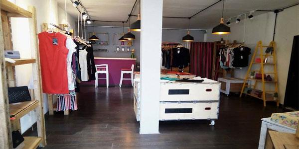 Inauguration du concept store Fashion Together le 28 mai à la Soukra