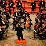 La Finale de la Saion de l'Orchestre Symphonique Tunisien le 5 Mai au Rio