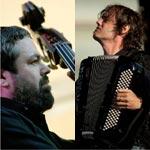 Concert d´accordéon et contrebasse 'Piazzolla 180 degrés' le 27 mai 2012