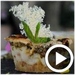 En vidéo : Concours de pâtisserie traditionnelle revisitée - Festival de l'art de vivre et du patrimoine