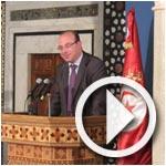 En vidéo : Le ministre du tourisme présente le bilan, les perspectives et la feuille de route du secteur