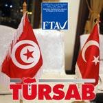 En vidéo : Conférence de presse TOURISME / FTAV / TURSAB à Istanbul