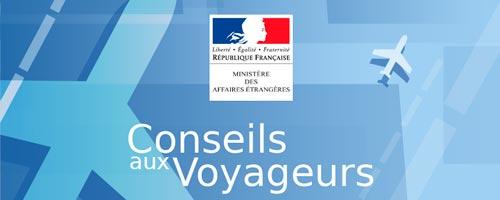 Le MAE français révise ses 'conseils aux voyageurs' vers du positif avec le démarrage de la saison touristique
