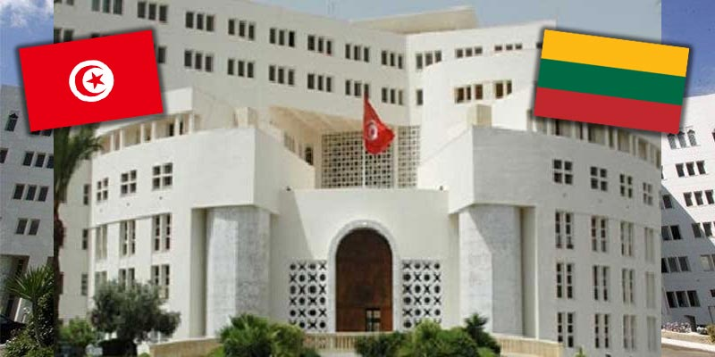 Ouverture de deux consulats d'honneur de Lituanie à Tunis et Sousse