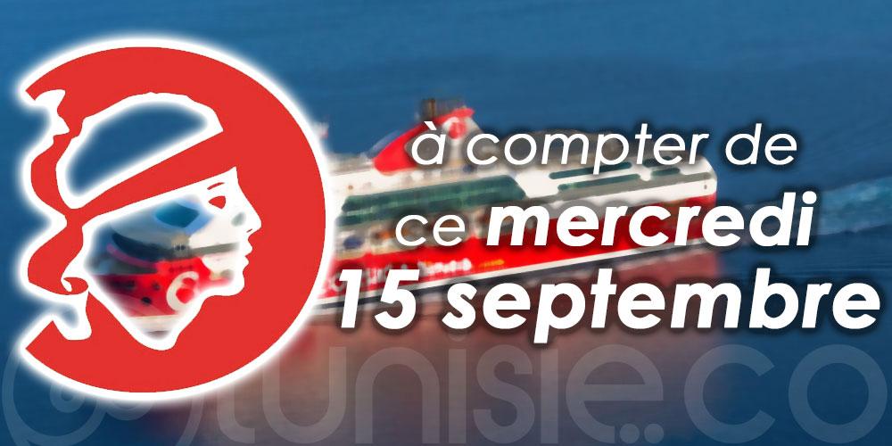 Corsica Linea Tunisie: Mesures sanitaires et conditions de voyage