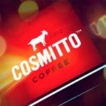 Cosmitto Express ouvre son premier Coffee shop à l'université Tunis-Dauphine