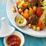 En photos : Découvrez les variétés du couscous en Tunisie