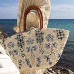 Où acheter un joli couffin de plage ou de ville ? Les adresses de TUNISIE.co