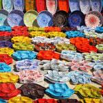 En photos : 11 couleurs de la Tunisie bien plus que le blanc et bleu