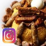 Les meilleures photos de Couscous Ras el Aam sur Instagram